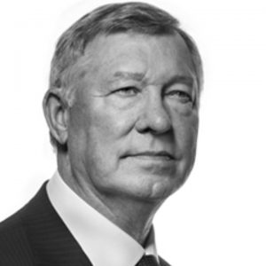 Alex Ferguson – Leading – Book Review