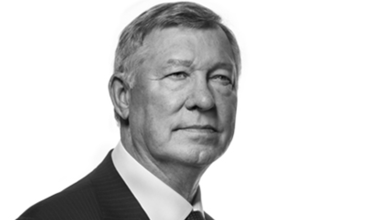 Alex Ferguson – Leading – Book Review